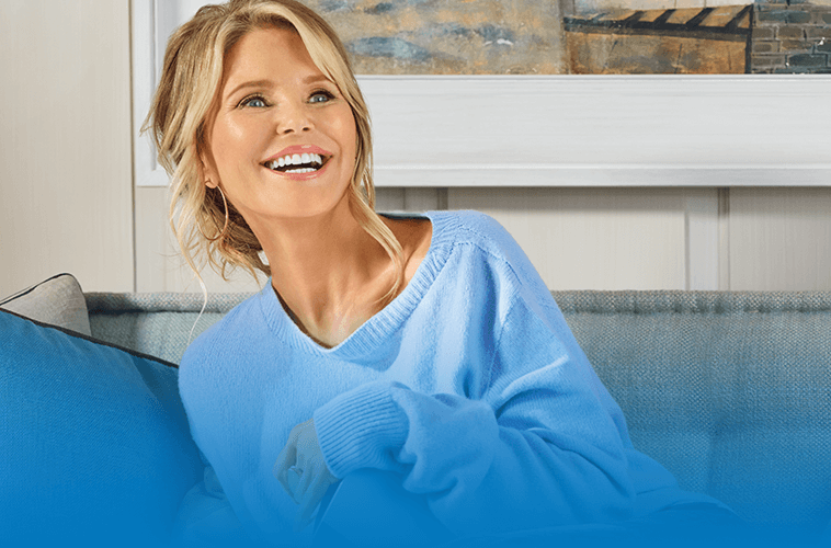 Christie Brinkley for XEOMIN® for Frown Lines; Doctor Locator
