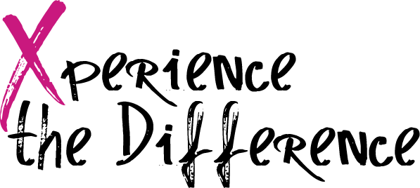 xperience the difference